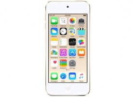 Apple iPod touch zlatá 32GB 6. generace
