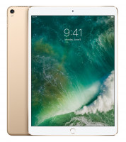"iPad Pro 10,5"" Wi-Fi+Cell 256GB - Gold"