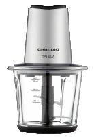 Grundig CH 8680 Delisia Mixér