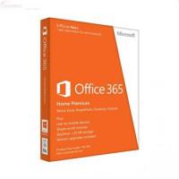 MS Office 365 pro domácnosti 32-bit/x64 Czech předplatné 1 rok