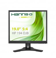 """Hannspree Hanns.G HP 194 DJB 19"""""""