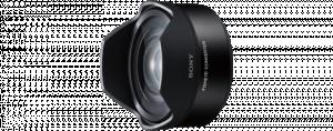 Sony předsádka rybí oko pro SEL16F28/SEL20F28