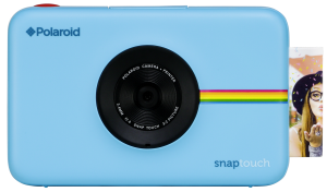 Polaroid SNAP Touch Digitální fotoaparát, modrá