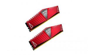 ADATA XPG Z1, DDR4 2x8GB, 2400Mhz, CL16, red