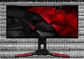 "Acer Predator Z301Cbmiphzx - VA,4ms,HDMI,DP,USB, 30"" LCD"