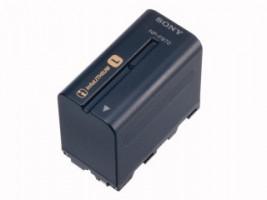 SONY NPF970 Akumulátor InfoLithium řady L; 6600 mAh - originální