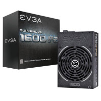 EVGA Zdroj SuperNOVA 1600 P2, 1600W, 80 PLUS Platinum, Full modular