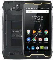 Cubot King Kong 16GB Dual-SIM black