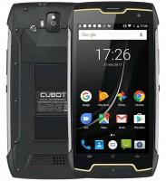 Cubot King Kong 16GB Dual-SIM black