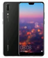 Huawei P20 4G 128GB Dual-SIM black - rozbalený kus