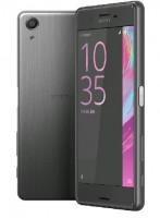 Sony Xperia X 32GB černá