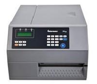 Intermec PX6i TT 203 DPI FP/DP EASY LAN + power kabel barva: stříbrná
