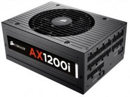 Corsair Professional Series Platinum AX1200i 1200W ATX 2.31