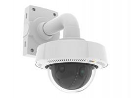 AXIS Q3709-PVE bezpečnostní kamera