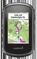 Garmin eTrex Touch 35 vč. Topo Active zap. Evropa