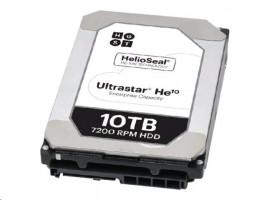 """HGST Ultrastar He10 10TB interní 3.5"""", SATA 6Gb/s, 7200 ot/min"""