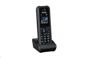 Panasonic KX-TCA385 DECT Černá