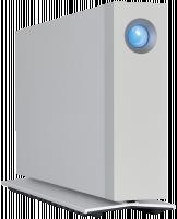 "LaCie d2 Thunderbolt 2, 6TB, 3,5"", USB3.0"