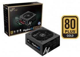 Fortron HYDRO G 850W 80PLUS GOLD, modular