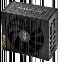 be quiet! Zdroj POWER ZONE 650W 80PLUS Bronze, pro gamers