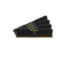 Corsair RAM DDR4 3333 64GB (4x16 GB) C16 Ven K4 black