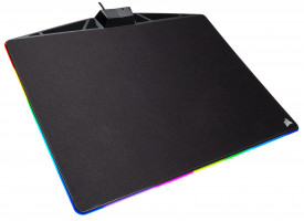 Corsair Gaming MM800 RGB POLARIS Mouse Pad Cloth Edition