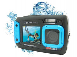 Easypix AQUAPIX W1400 Active Underwater camera