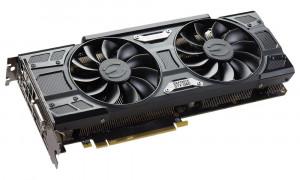 EVGA GeForce GTX 1060 SSC GAMING / PCI-E / 6144MB GDDR5 / 3x DP / HDMI / DVI