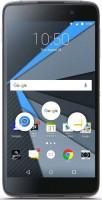 BlackBerry DTEK50 QWERTZ černá - Mobilní telefon