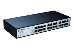 D-Link DES-1100-24 Easy Smart Switch 10/100