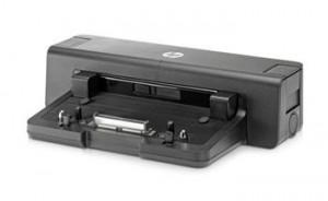HP 2012 90W Docking stanice (USB 3.0, display port 1.2)