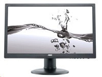 "AOC MT LCD - WLED 23"" e2260Pda, 1680x1050, 250cd/m, 20M:1, 5ms, D-Sub, DVI, pivot, repro, TCO 5.0,"