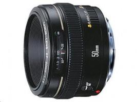 Canon EF - Objektiv - 50 mm - f/1.4 USM - Canon EF - pro EOS 1000, 1D, 50, 500, 5D, 7D, Kiss F, Kis (2515A012)