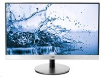 "AOC MT IPS LCD - WLED 27"" i2769Vm IPS, 1920x1080, 250cd/m, 50M:1, repro, D-Sub, 2xHDMI"