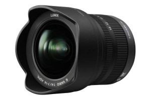 Panasonic Lumix G Vario 7-14mm f/4,0 ASPH