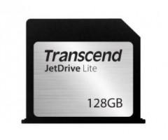 "Transcend JetDrive Lite 130 expansion card 128GB pro Apple MacBook Air 13"""