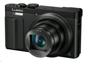 Panasonic Lumix DMC-TZ70 černá