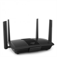 Linksys EA8500 DUAL-BAND GIGABIT SMART WI-FI ROUTER AC2600