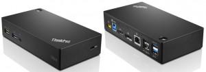 ThinkPad USB 3.0 Ultra Dock - vystavený kus