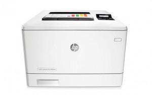 Color LaserJet Pro 400 M452nw