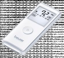 Beurer ME 90 mobilní EKG přístroj