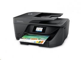 HP All-in-One Officejet Pro 6970