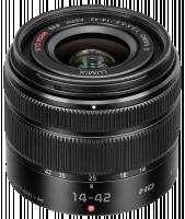 Panasonic Lumix G Vario 14-42mm f/3.5-5.6 II ASPH. MEGA O. I.S.