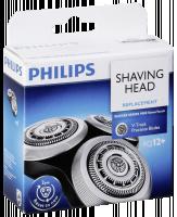 Philips RQ 12/60 - RQ12/70 Náhradní výměnné hlavice