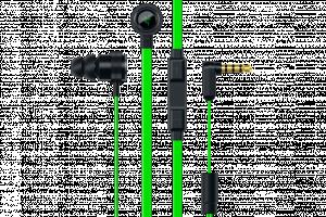 Headset Razer Hammerhead Pro V2 - EU