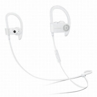 Apple Beats Powerbeats 3 Wireless In-Ear Headphones - White