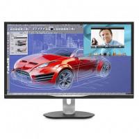 Monitor Philips BDM3270QP2/00 32inch, AMVA, WQHD, D-Sub, DVI, HDMI, DP