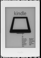 Kindle Paperwhite 2015 WiFi Elektronická čtečka knih, bílá