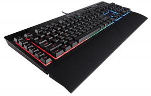 Gaming keyboard Corsair K55 RGB