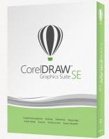 CorelDRAW Graphics Suite Special Edition Mini Box CZ